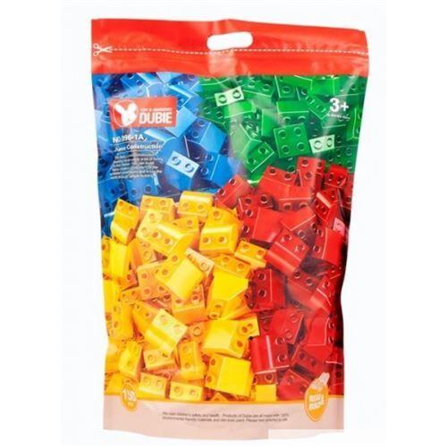 No Name blocs de construction 150el 26x44x12 096 1a sac - Cubes