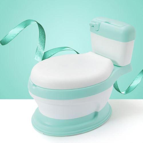 Joie bébé Mon petit pot bébé tout-petits entraînement au petit pot avec bague de siège coussinée Pealer9030 - Jeux d'éveil