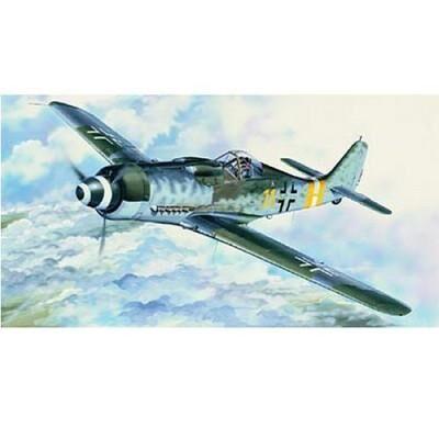 Trumpeter - Maquette avion: Focke-Wulf Fw190 D-9 - 1944 - Maquette