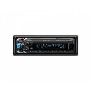 KENWOOD KMM-303BT(AUTORADIO) - Chaîne hi-fi