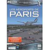 Micro Application Flight Simulator X : Aéroports de Paris - PC