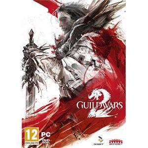 Koch media Guild Wars 2 PC - PC