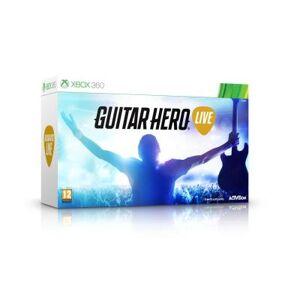 Activision Blizzard Guitar Hero Live Xbox 360 - Xbox 360