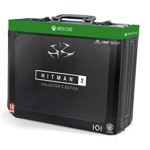 Warner bros. interactive entertainment Hitman 2 Edition Collector Xbox One - Xbox One