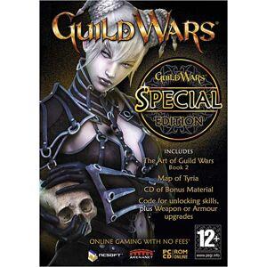 NCSOFT Guild Wars Special Edition - PC
