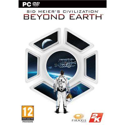 Civilization Beyond Earth Pc Uk - PC