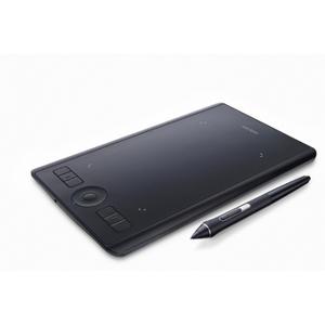 Wacom Tablette graphique Wacom Intuos Pro Small - Publicité