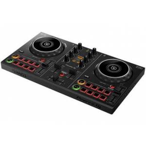 Pioneer Dj Table de mixage Pioneer Dj DDJ-200 - Publicité
