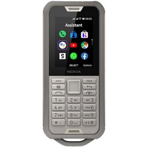 Nokia Téléphone portable Nokia 800 SABLE - Publicité