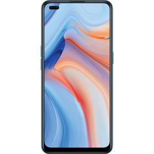 Oppo Smartphone Oppo RENO 4 128Go BLEU - Publicité