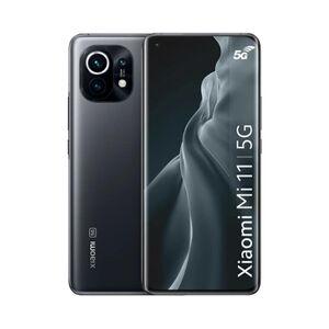 Xiaomi Smartphone Xiaomi MI 11 256GO GRIS DE MINUIT 5G - Publicité