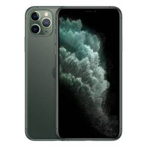 Apple IPHONE 11 PRO MAX 256GO MIDNIGHT GREEN