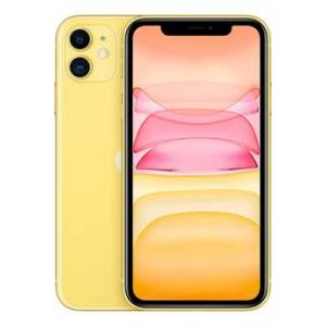 Apple IPHONE 11 256GO YELLOW