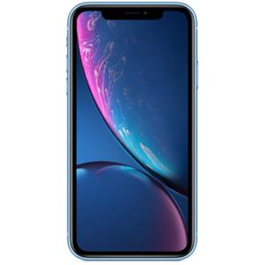 Apple IPHONE XR 64G BLEU