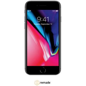 Apple 8+ reconditionné 256 Go gris sidéral