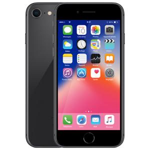 Appler iPhone Appler iPhone 8 64Go Space Grey Reconditionné - Publicité