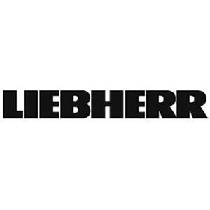 Liebherr Kit habillage inox + poignée niche 88 cm
