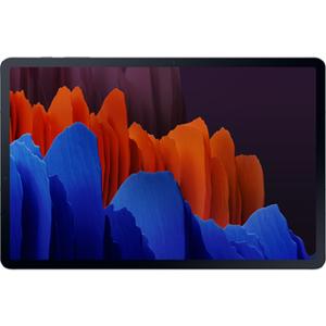 Samsung Tablette tactile Samsung Galaxy Tab S7+ Noir 256 Go 5G - Publicité
