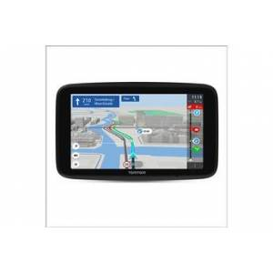 TomTom GPS Tomtom GO discover 7 Monde - Publicité