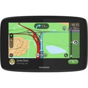 "TomTom Gps GO Essential  6"" Europe 49 pays - Wifi"