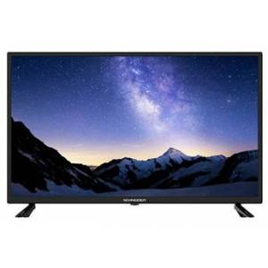 Schneider TV LED Schneider LED32-SC410K - Publicité