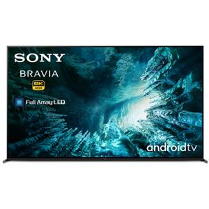 Sony TV LED Sony KD85ZH8 - Publicité
