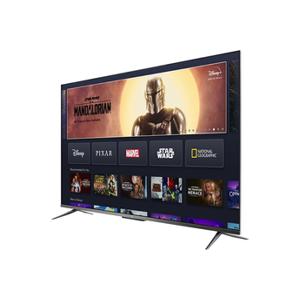 Tcl TV LED Tcl 75P715 4K Ultra HD Smart TV Android 9.0 190cm - Publicité