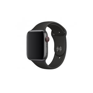 Apple Bracelet Sport noir 44 mm - S/M et M/L