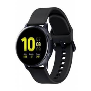 Samsung Galaxy Watch Active 2 40M ALUMINIUM Noir Carbone