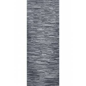 Decowatt Panneau rayonnant Decowatt RAD 45X120 LAMELLE PIERRE GRISE - Publicité
