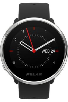 polar montre de fitness cardio gps polar ignite noire s