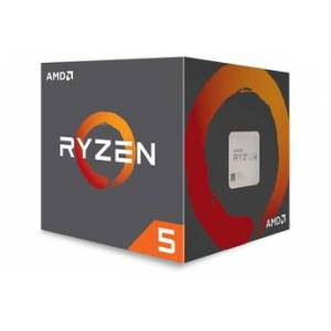 Amd Ryzen 5 2600 Wraith Stealth Edition (3.4 GHz)