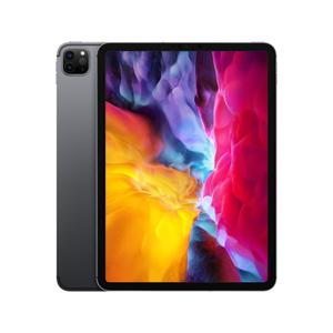 Apple NOUVEL IPAD PRO 11 256GO GRIS SIDERAL WI-FI CELLULAR - Publicité