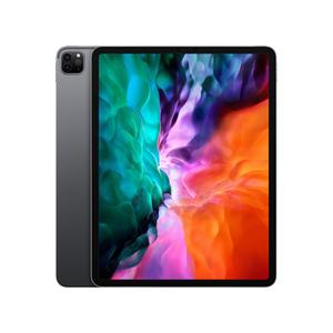 """Apple iPad Apple iPad Pro 12,9"""" 128 Go Gris sidéral Wi-Fi 2020 4ème génération - Publicité"""