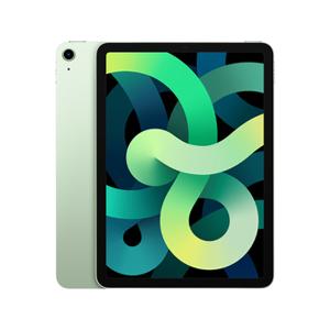 Apple iPad Apple NOUVEL IPAD AIR 10,9'' 64GO VERT WI-FI - Publicité