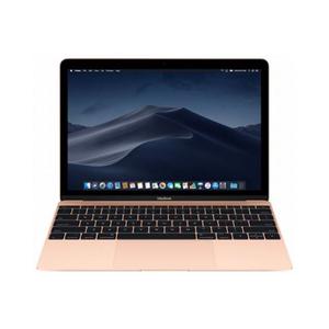 Apple MacBook 12'' 256 Go SSD 8 Go RAM Intel Core M3 à 1.2 GHz Or Nouveau