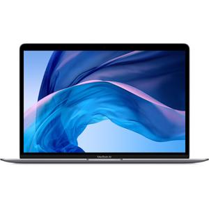 """Apple MacBook Air 13.3"""" LED 256 Go SSD 16 Go RAM Intel Core i7 Quadricour à 1.2 GHz Gris Sidéral Sur-mesure Nouveau"""