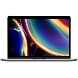 Apple Pro 13'' Touch Bar 512 Go SSD 16 Go RAM Intel Core i5 quadricour à 1.4 GHz Gris sidéral Sur-mesure Nouveau