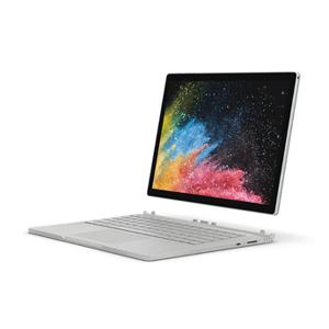 """Microsoft PC Hybride / PC 2 en 1 Microsoft Surface Book 2 13,5"""" Core i7 16 Go RAM 1 To SSD - Publicité"""
