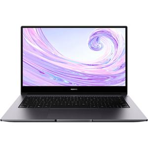 Huawei MateBook D 14 (2020 AMD R7)
