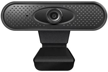 h'mc webcam hd 1080p usb2.0 avec microphone