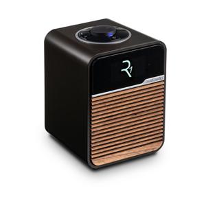 Ruark Radio Ruark R1 MK4 Expresso - Publicité