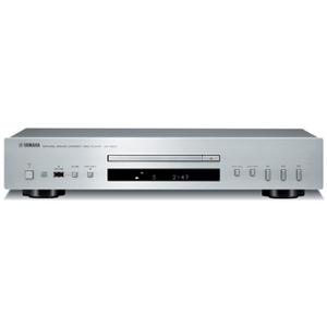 Yamaha Platine CD Yamaha CD-S300 ARGENT - Publicité