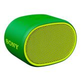 Sony SRSXB01 Vert