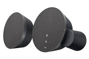logitech mx sound premium bluetooth speakers - emea