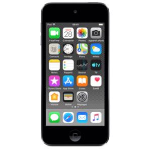 Apple Lecteur audio vidéo MP3-MP4 Apple iPod touch 256GB Gris Sidéral - Publicité