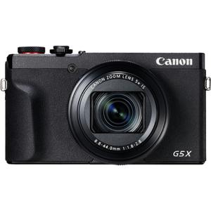 Canon Appareil photo compact Canon PowerShot G5X Mark II Noir - Publicité