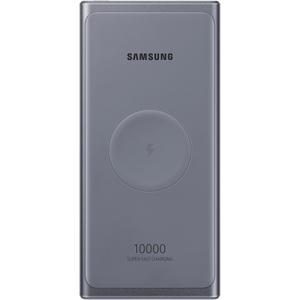 Samsung Batterie Externe 10A Charge ULTRA rapide SANS FIL INDUCTION  25W USB typeC - Publicité