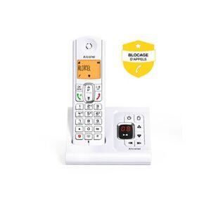 Alcatel F670 VOICE Blanc - Publicité