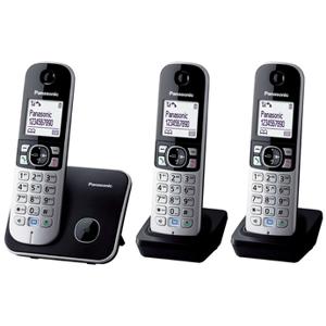 Panasonic KX-TG6813FRB